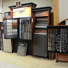 Come visit Abbey Carpet Gallery's showroom in Davenport to see our selection of carpet!