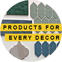 Products for every decor at Abbey Carpet Gallery in Davenport IA