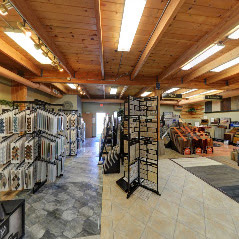 Come visit Abbey Carpet Gallery's showroom in Davenport to see our selection of tile!